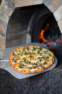 Wood Fired Pizza 36