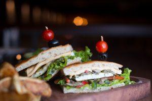 Wood Fired Sandwich 41