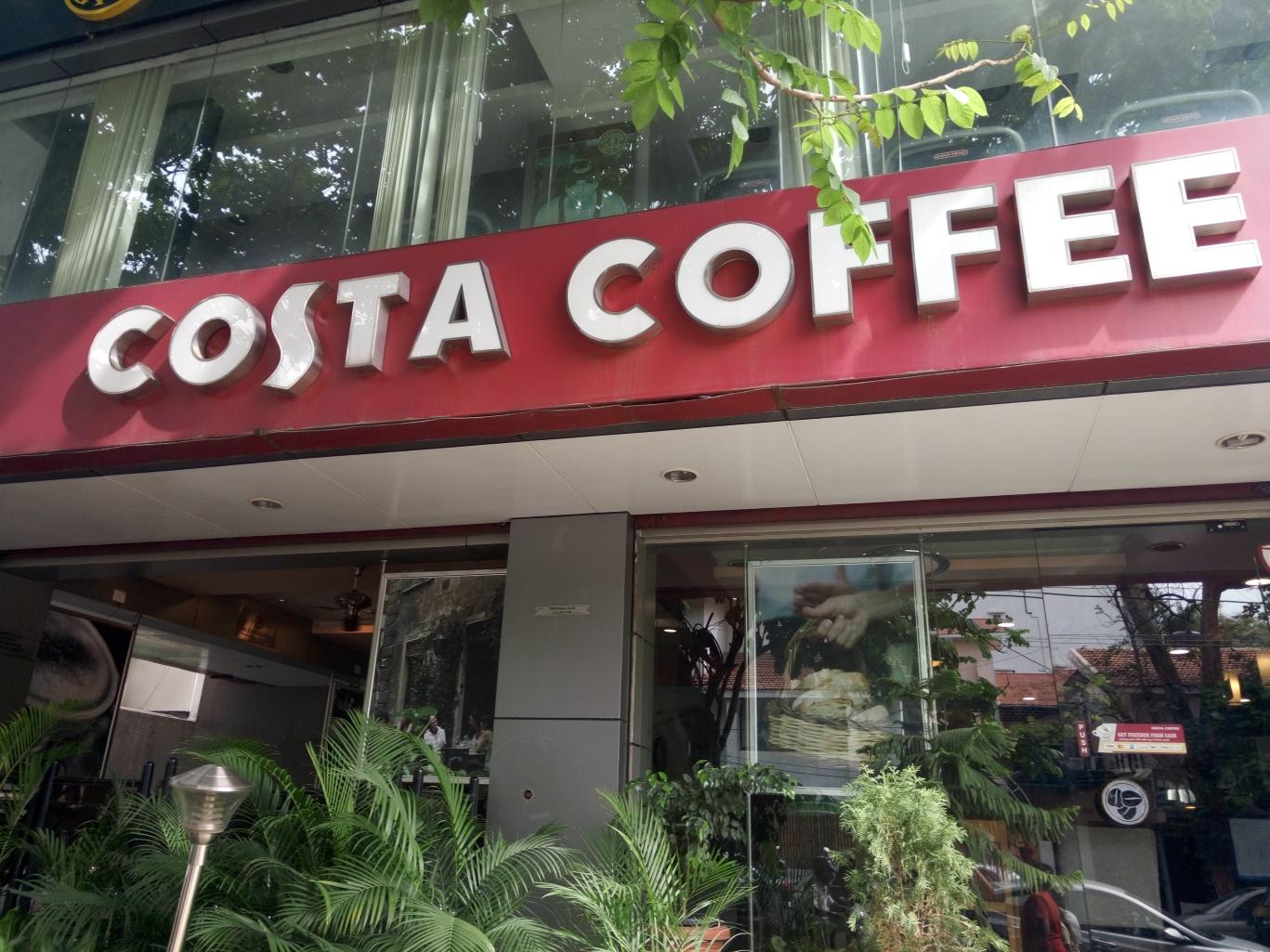 Costa Coffee7