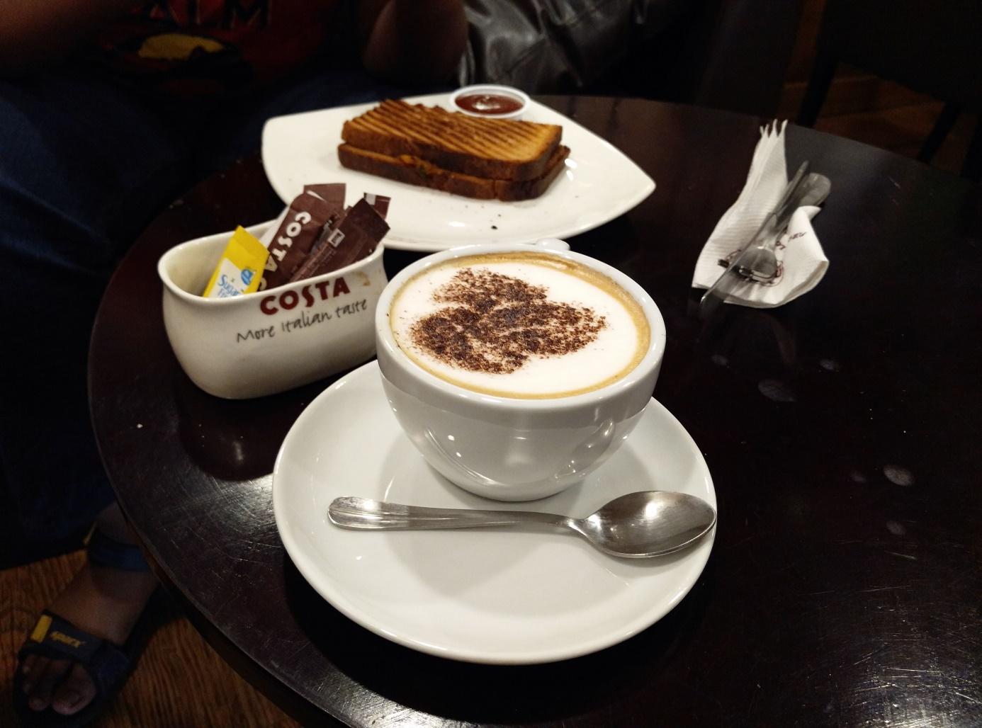 Costa Coffee8