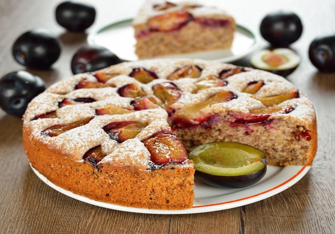 Рецепт теста для пирожков на кефире и твороге